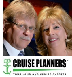 CruisePlanners, American Express Travel Representative