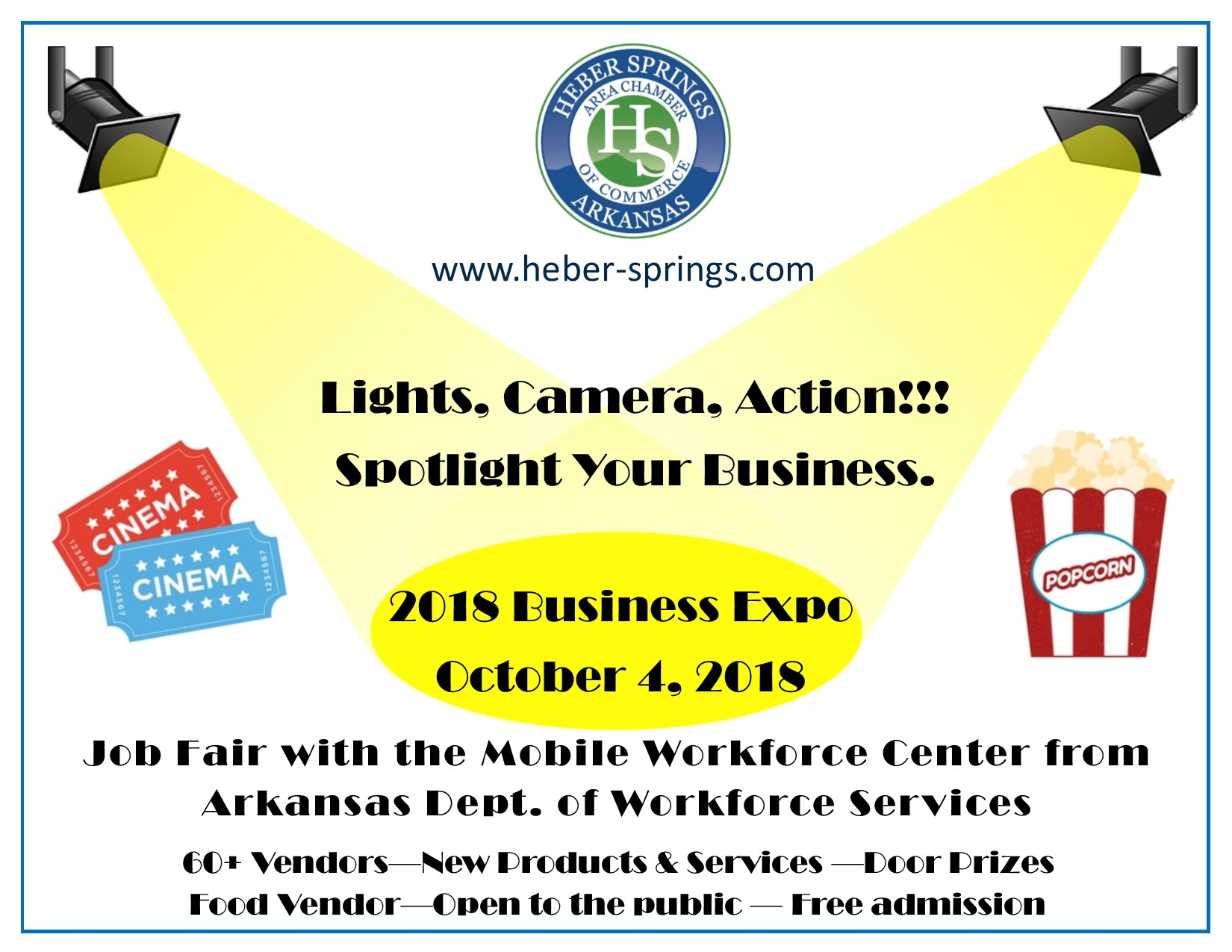 16th Annual Business Expo